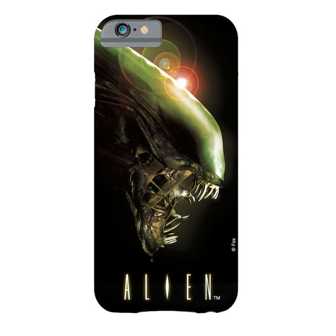 cellphone cover Alien - iPhone 6 Plus Xenomorph Light