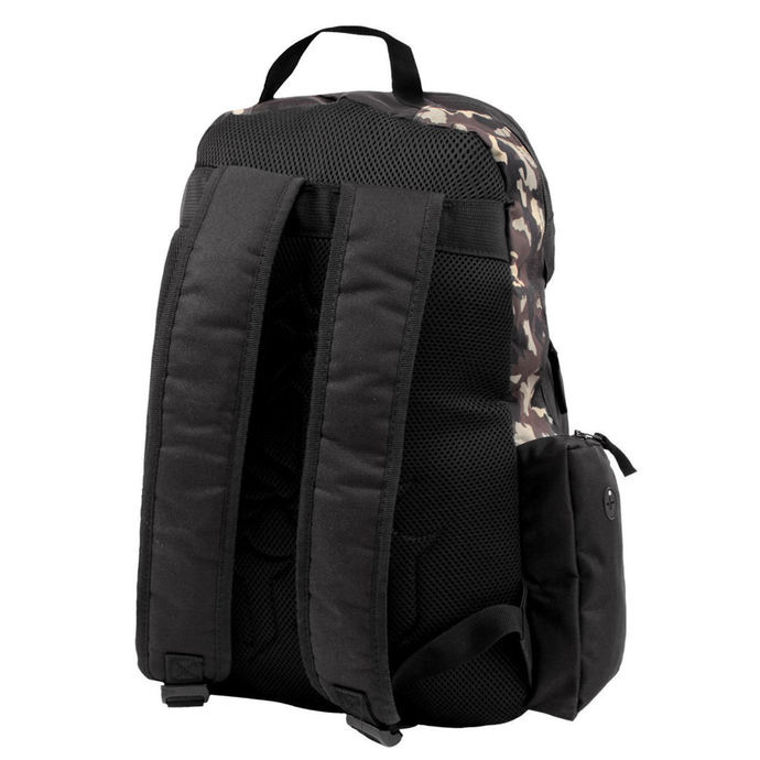 backpack HYRAW - Skull 1