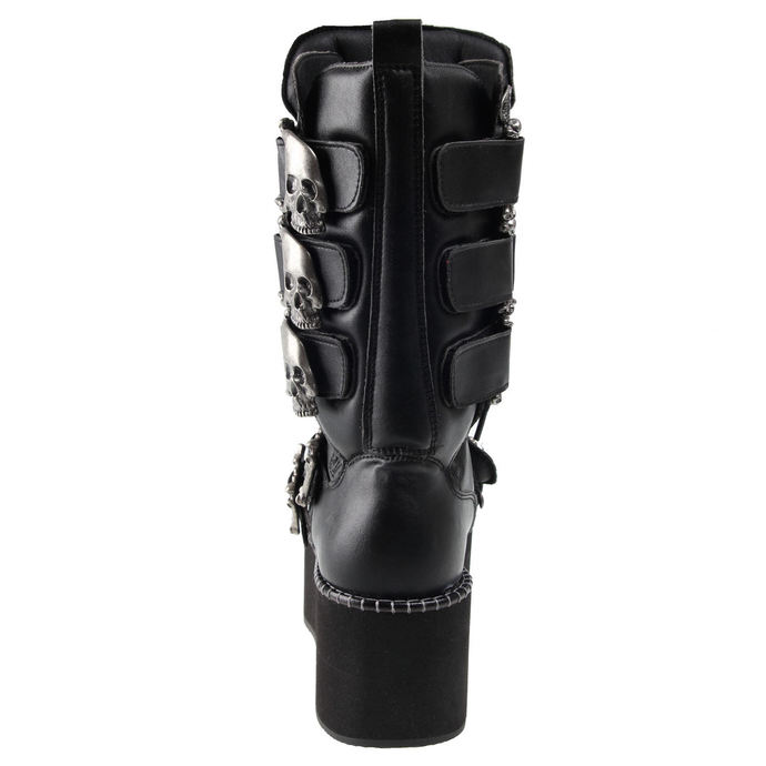 wedge boots women's - ALCHEMY GOTHIC