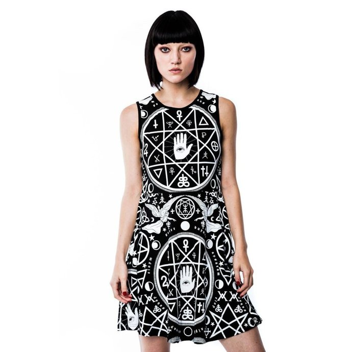 dress women KILLSTAR - Cult Skater