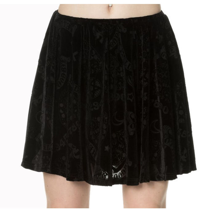 skirt women's BANNED