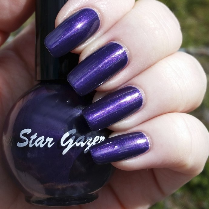 nail polish STAR GAZER - Nail Polish 267