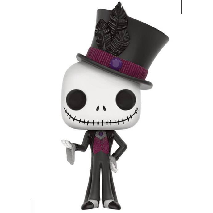 Action Figure -  Nightmare Before Christmas - POP!