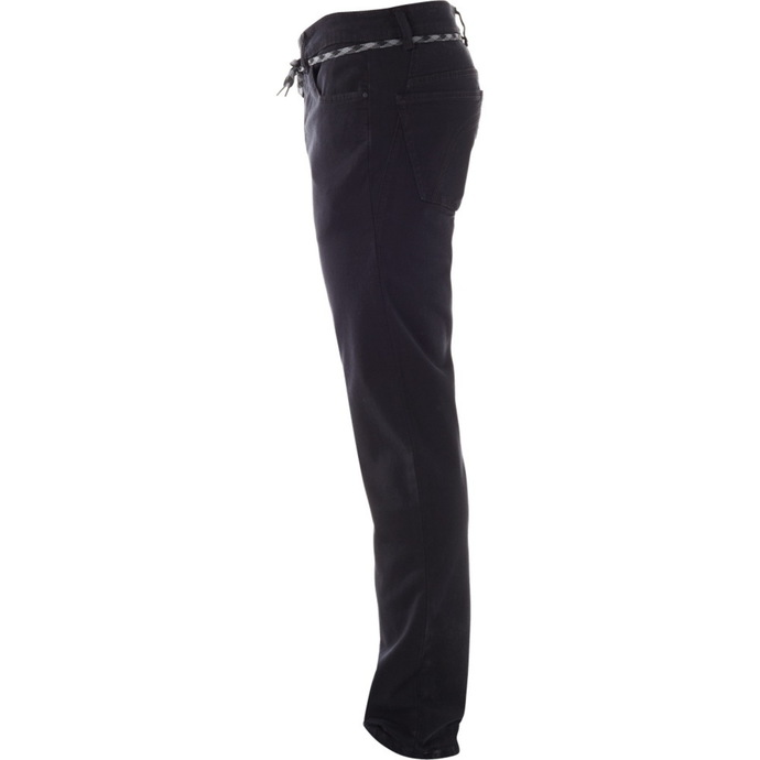 Pants men's FOX - Dagger - Black Vintage