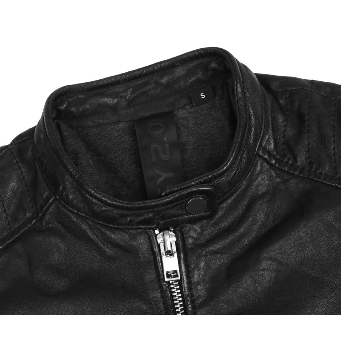 Women's jacket G2GSafiya SF LCOUNTV - BLACK