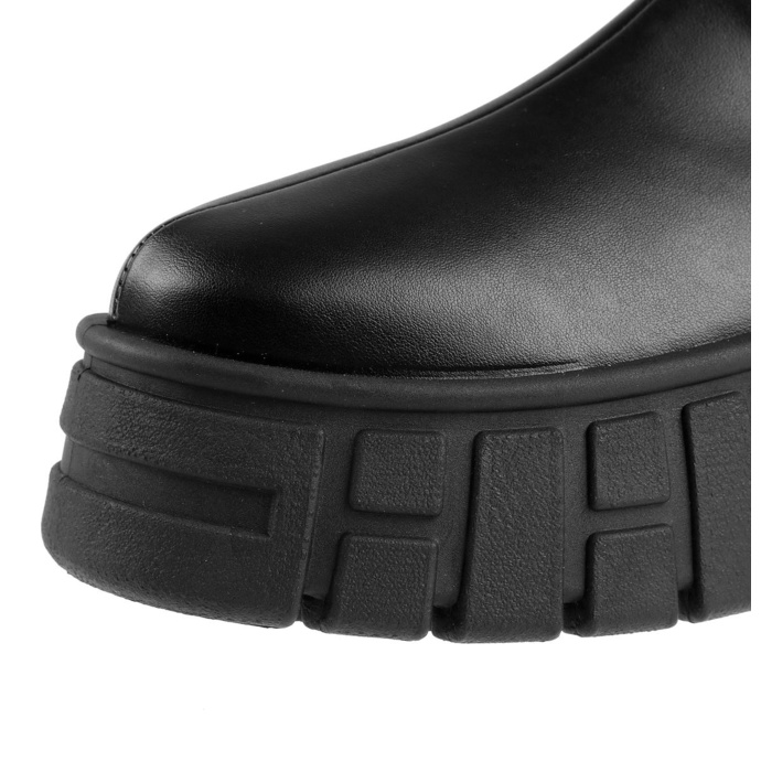 Women's boots Altercore - Galilo - Black