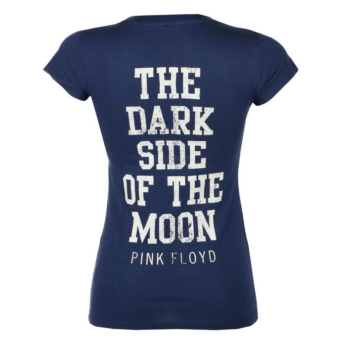 Women's t-shirt Pink Floyd - DSOTM Back - ROCK OFF