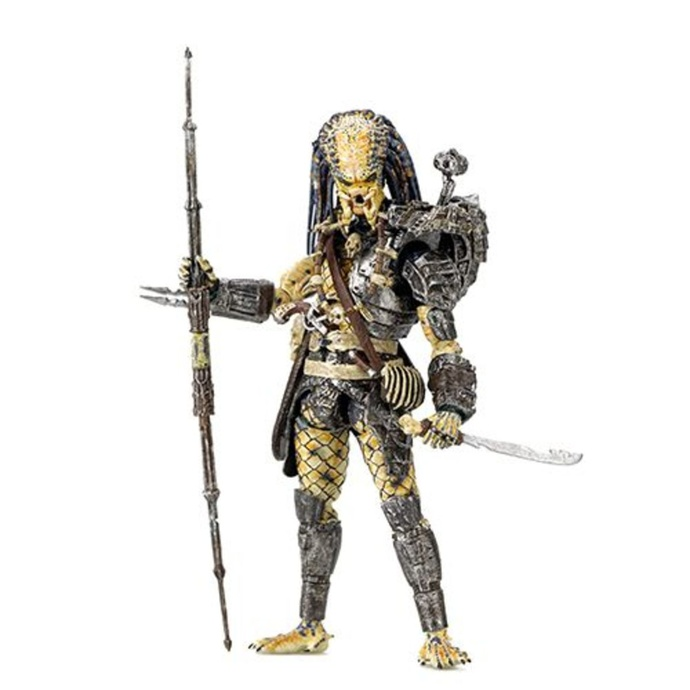 Action figure Predator - Elder Predator