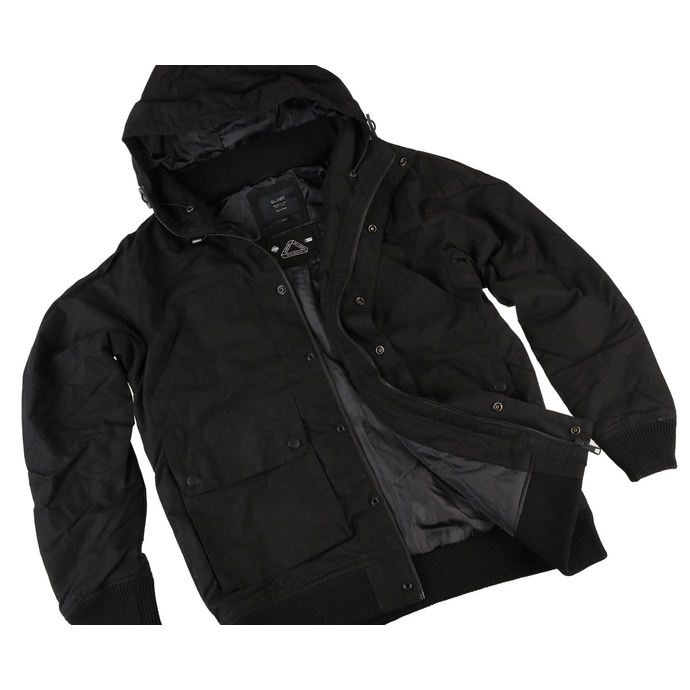 jacket men winter GLOBE - Inkerman - Black
