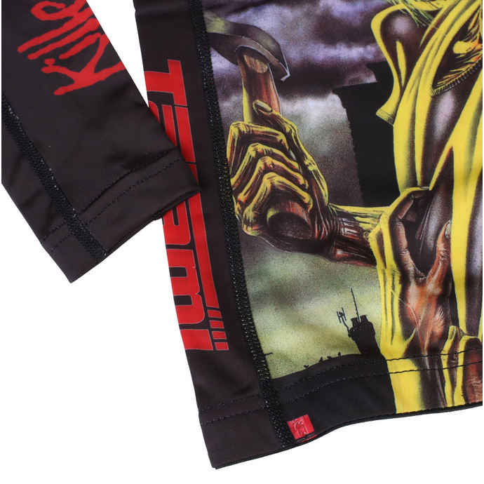 t-shirt metal children's Iron Maiden - Iron Maiden - TATAMI