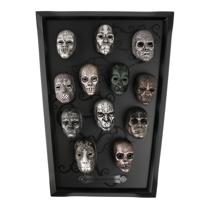 decoration Harry Potter - Death Eater