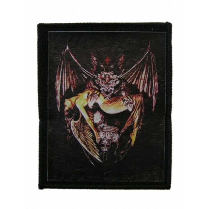 patch with print Demon 1 - 65
