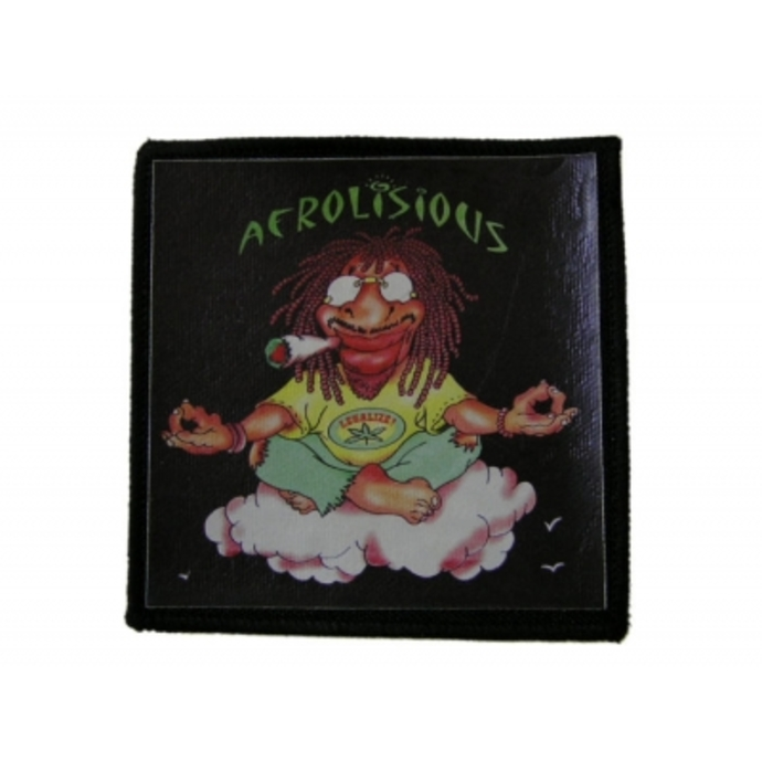 patch with print Afrolisious 1 - 13