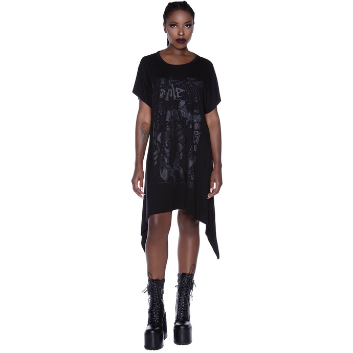 Women's dress KILLSTAR - No Fairytale