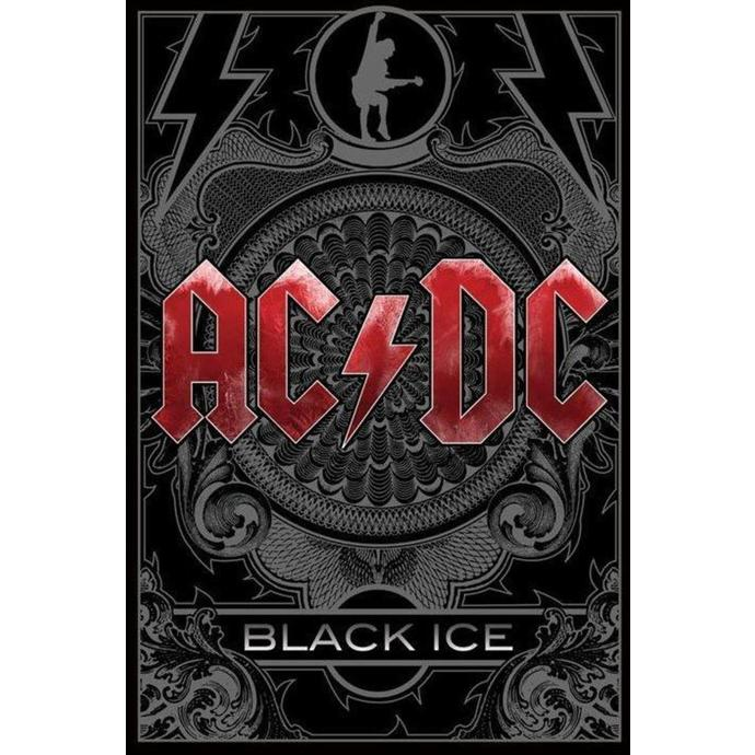 poster AC/DC (Black Ice) - PP31634