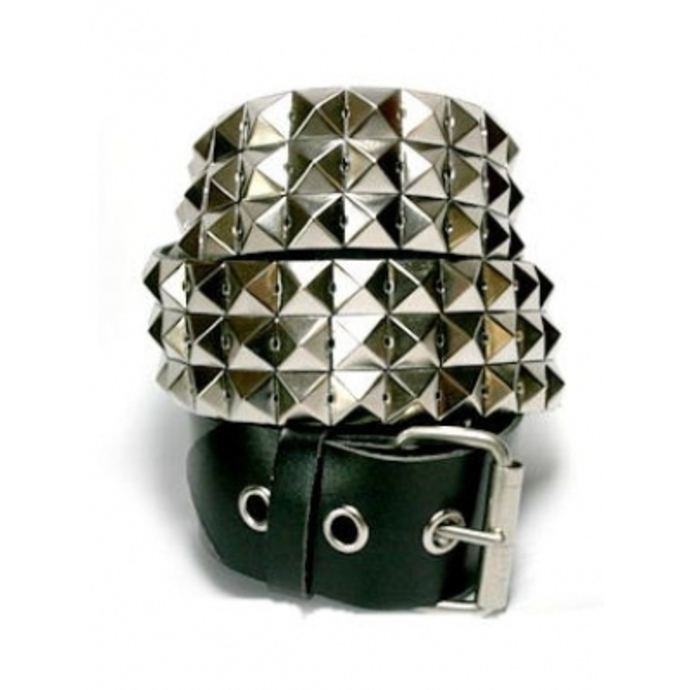 belt leather Pyramids 3