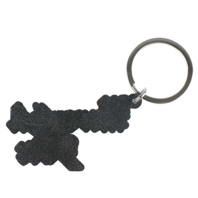 Key ring (pendant) Mercyful Fate - Logo - RAZAMATAZ