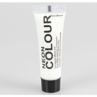 color to body a face STAR GAZER - Neon White - SGS117