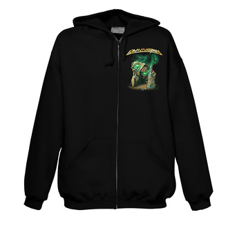 hoodie men's Gamma Ray -, ART WORX, Gamma Ray