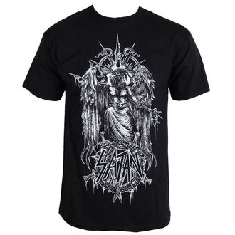t-shirt men's - Show No Mercy - CVLT NATION - CVL014