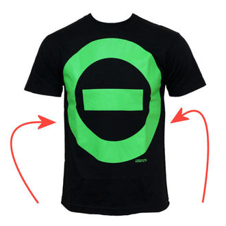 t-shirt metal men's Type o Negative - Slow Deep Hard - BRAVADO, BRAVADO, Type o Negative