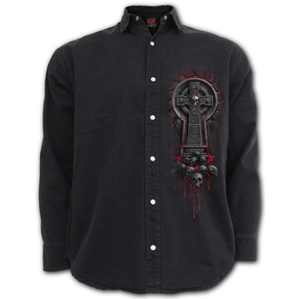 Men's shirt SPIRAL - BLEEDING SOULS, SPIRAL