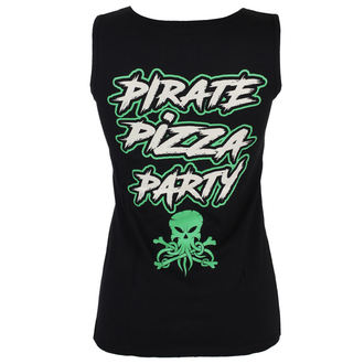 top women Alestorm - Pirate Pizza Party - ART WORX, ART WORX, Alestorm