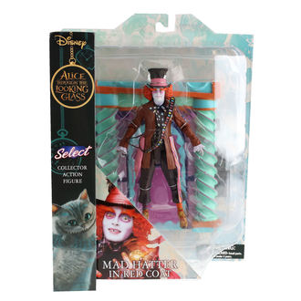 Figure Alice in Wonderland - Alice Through the Looking Glass - Red Hatter - POP!
