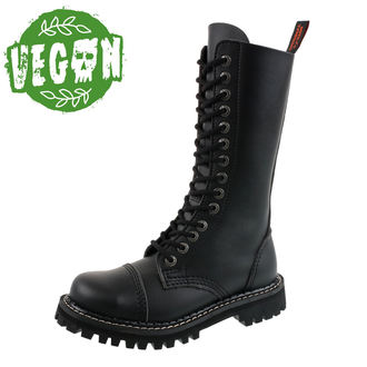 leather boots unisex - KMM - 140 vegan