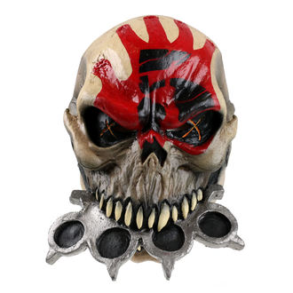 mask Five Finger Death Punch - Knuckle Head, Five Finger Death Punch