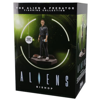 Action Figure The Alien & Predator (Aliens) - Collection Bishop, NNM, Alien