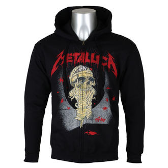 hoodie men's Metallica - One Landmine - NNM, NNM, Metallica