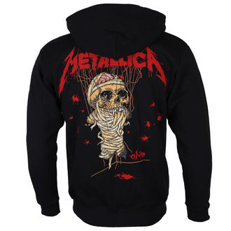 hoodie men's Metallica - One Cover - NNM, NNM, Metallica