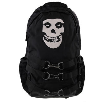 backpack Misfits 3 - BIOWORLD - BP84846MIS