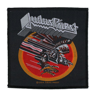 patch JUDAS PRIEST - SCREAMING FOR VENGEANCE - RAZAMATAZ - SP1870