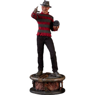 Figure (Decoration) Nightmare on Elm Street - Freddy Krueger, NNM, A Nightmare on Elm Street