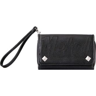 Wallet METAL MULISHA - REPEAT - BLK - MM4779700.01
