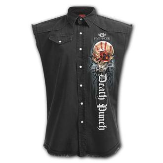 Men's sleeveless shirt SPIRAL - Five Finger Death Punch - GAME OVER, SPIRAL, Five Finger Death Punch