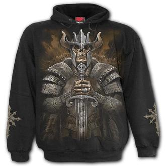 hoodie men's - VIKING WARRIOR - SPIRAL - L040M451