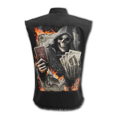 Men's sleeveless shirt SPIRAL - ACE REAPER, SPIRAL