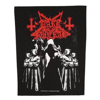 Large patch Dark Funeral - Shadow Monks - RAZAMATAZ, RAZAMATAZ, Dark Funeral