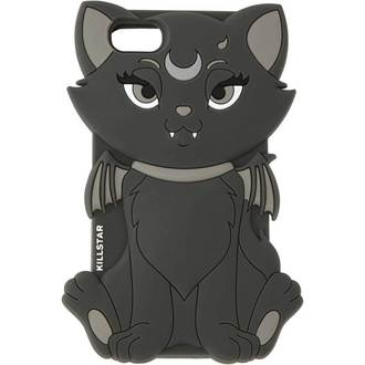 Cell phone cover (iPhone 6+) KILLSTAR - Delish - BLACK - KSRA0003186P