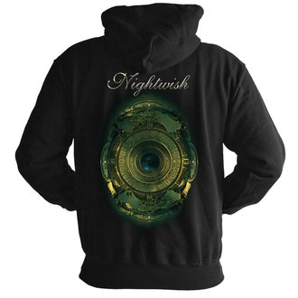 hoodie men's Nightwish - Decades - NUCLEAR BLAST, NUCLEAR BLAST, Nightwish