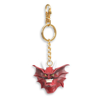 Key ring (pendant) Iron Maiden - Legacy of the Beast - The Beast, NNM, Iron Maiden