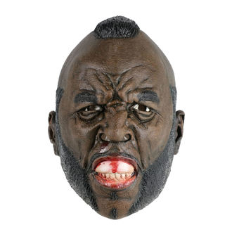 Mask Rocky 3rd - Clubber Lang, NNM, Rocky