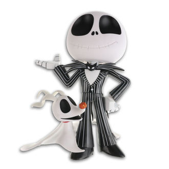 Figure Nightmare before Christmas - Jack Skellington, NIGHTMARE BEFORE CHRISTMAS, Nightmare Before Christmas