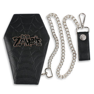 Wallet KILLSTAR - Rob Zombie - Lurker - BLACK - KSRA000720