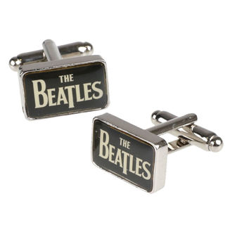 Cufflinks The Beatles - Logo, NNM, Beatles