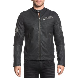 men´s jacket Affliction - Dual Piston, AFFLICTION