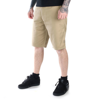 Men's shorts METAL MULISHA - 2018 CHINO - KHA, METAL MULISHA